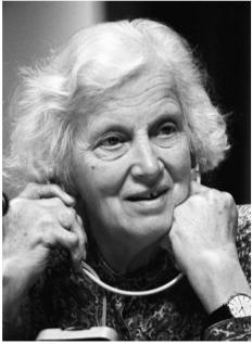 Dorothy Pnina